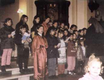Letna kronika 2001