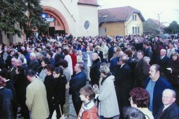 Letna kronika 2003
