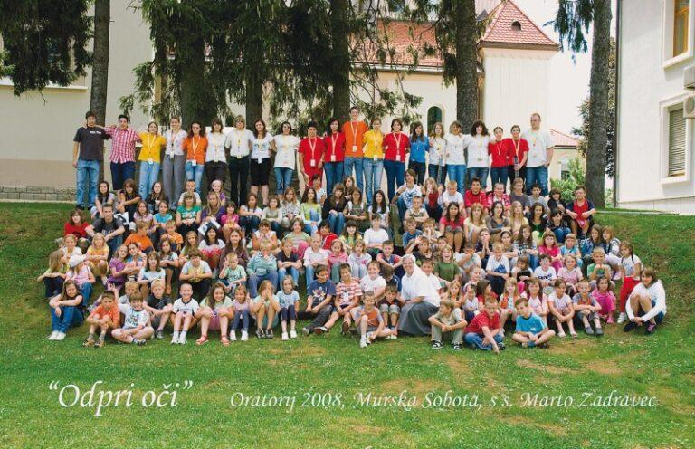 Letna kronika 2008