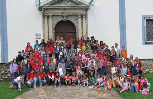 Letna kronika 2009
